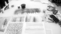El taller de Pepe Herrera